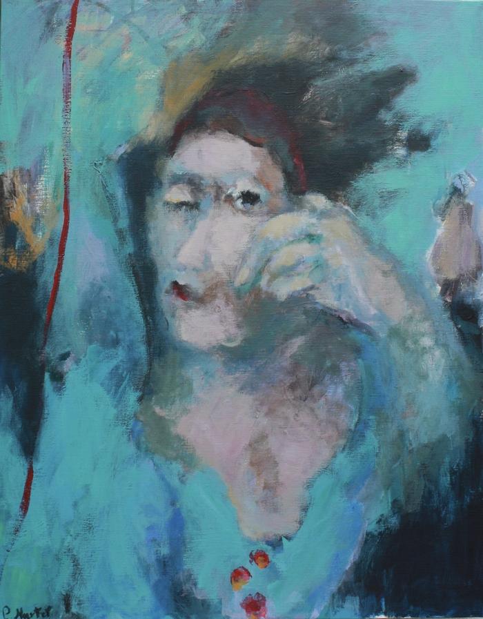 Sm'art Aix en Provence - Corinne Martel