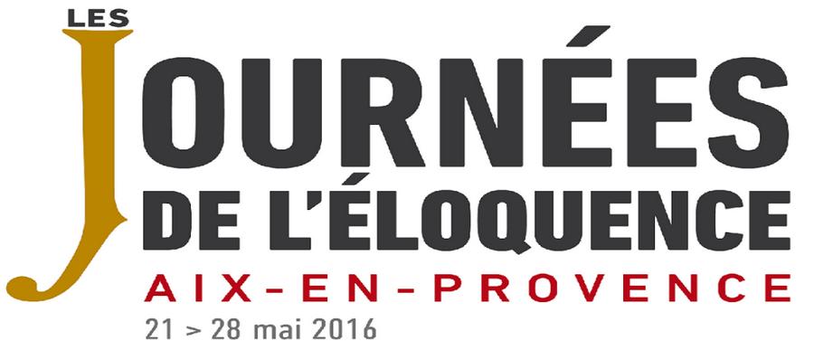 Les Journées de l'éloquence - Aix en Provence - Résistance