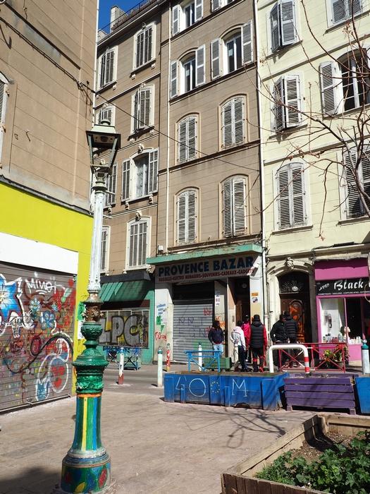 Quartier Noailles - Marseille - Greeters