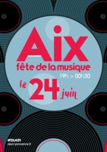 Aix en Provence FDM