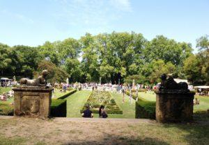 Jardins d'Albertas - Bouc Bel Air