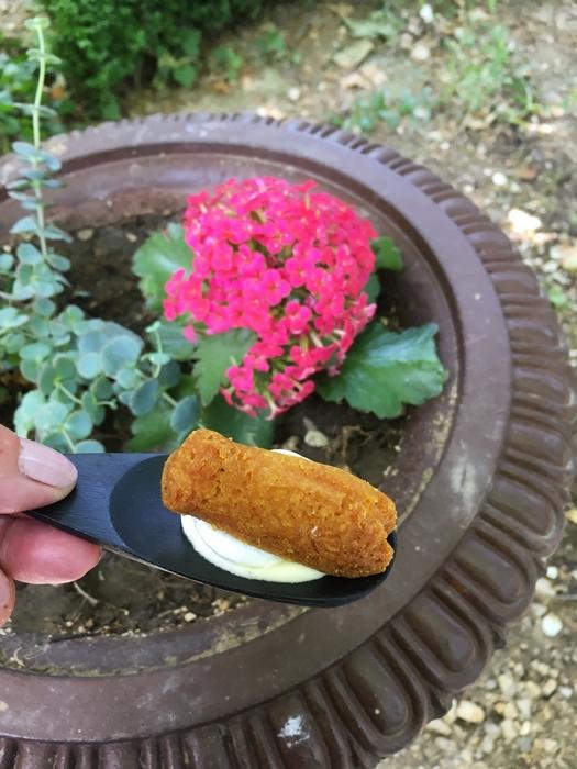 La Cigale Biscuit Provence