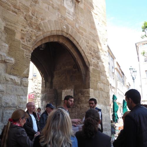 Visite Aix en Résistance - Secrets d'ici - Ais en Provence