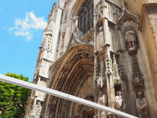 Guest in the City - Plateforme de partage - Balade en 2 CV - Aix en Provence
