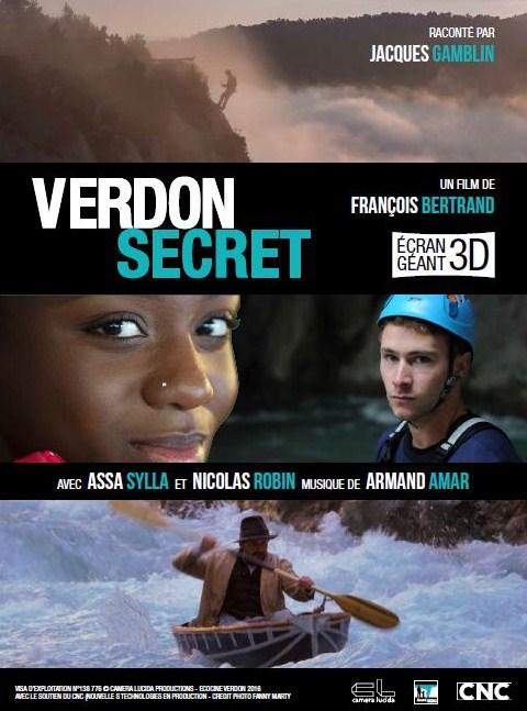 Verdon Secret - Gréoux les Bains