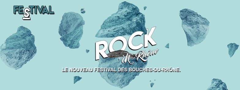 Festival Rock'in Rhone - Galéjade - myprovence.fr