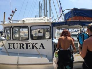 L'Eureka - Dune snorkeling - Lalonde les Maures