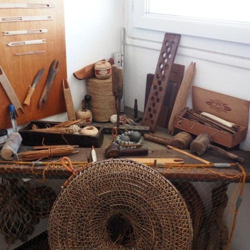 Le petit musée de Carro - Martigues - La Côte Bleue - Provence