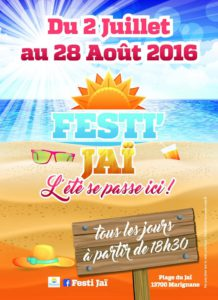 Festi' Jaï Marignane