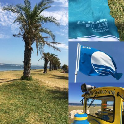 Embarquement immédiat pour la plage du Jaï de Marignane !