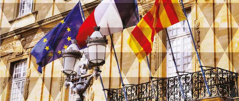 Journées Européennes du Patrimoine 2016 - Aix en Provence