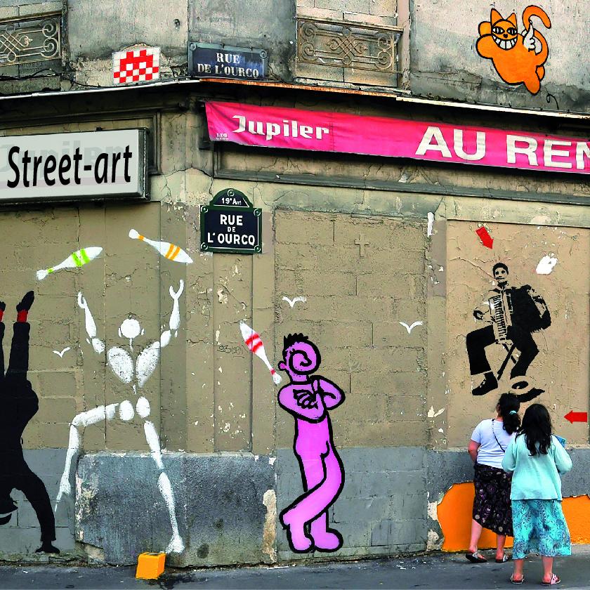 Exposition Artesens - Mômaix - Aix en Provence