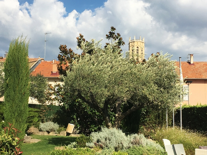 Thermes Sextius - Aix en Provence