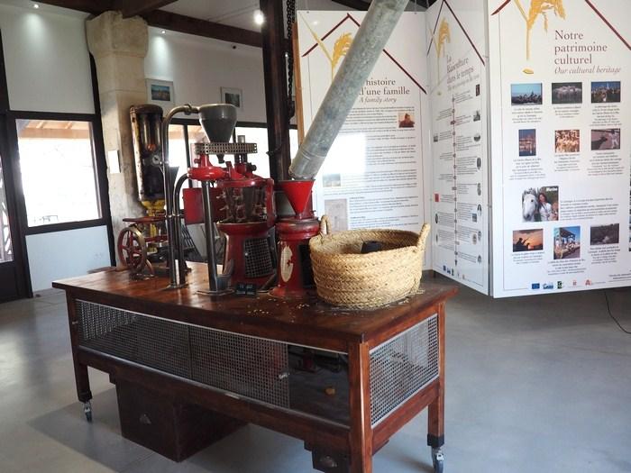 Maison du riz de Camargue - Albaron - Provence