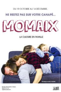 Mômaix 2016 - Aix en Provence