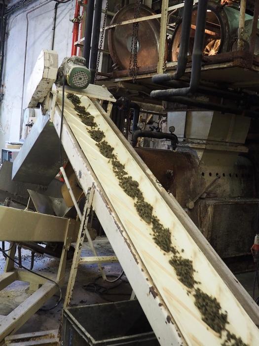 Bondillons de savon - Savonnerie Fer à Cheval - Marseille