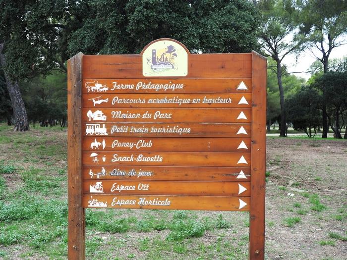 Une sortie Fantastique au Grand Parc de Figuerolles !