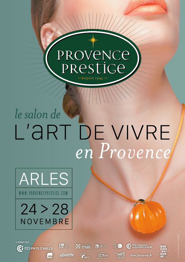 Provence Prestige - L'art de vivre en Provence
