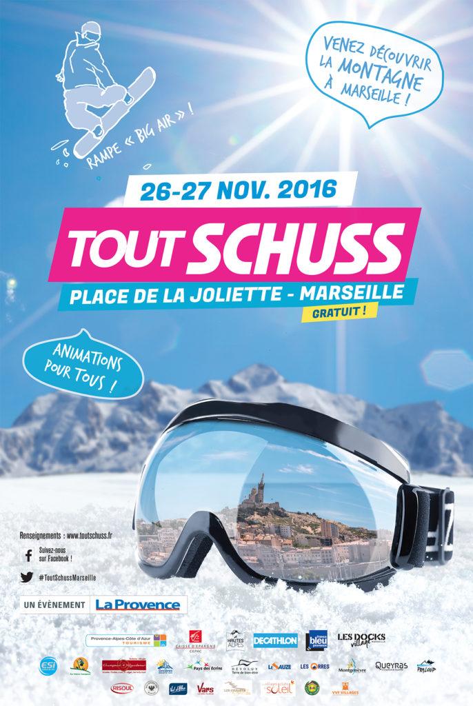 Tout Schuss Marseille