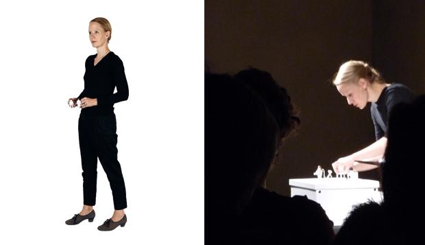 Clara Le Picard - compagnieatable.com