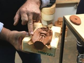 Atelier santon Arterra