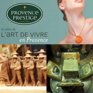 Les artisans de Provence Prestige - Arles 6 JEU CONCOURS