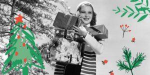 Temps fort Noël dans Les Théâres