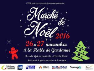 Marché de Noel - Gardanne