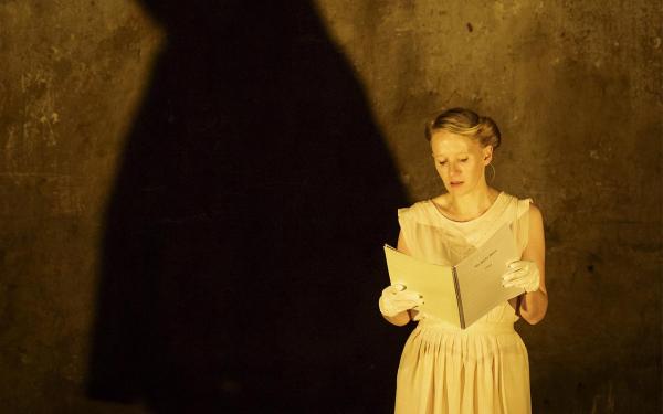 Clara Le Picard - Les Théâtres