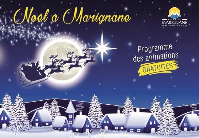 Noel à Marignane