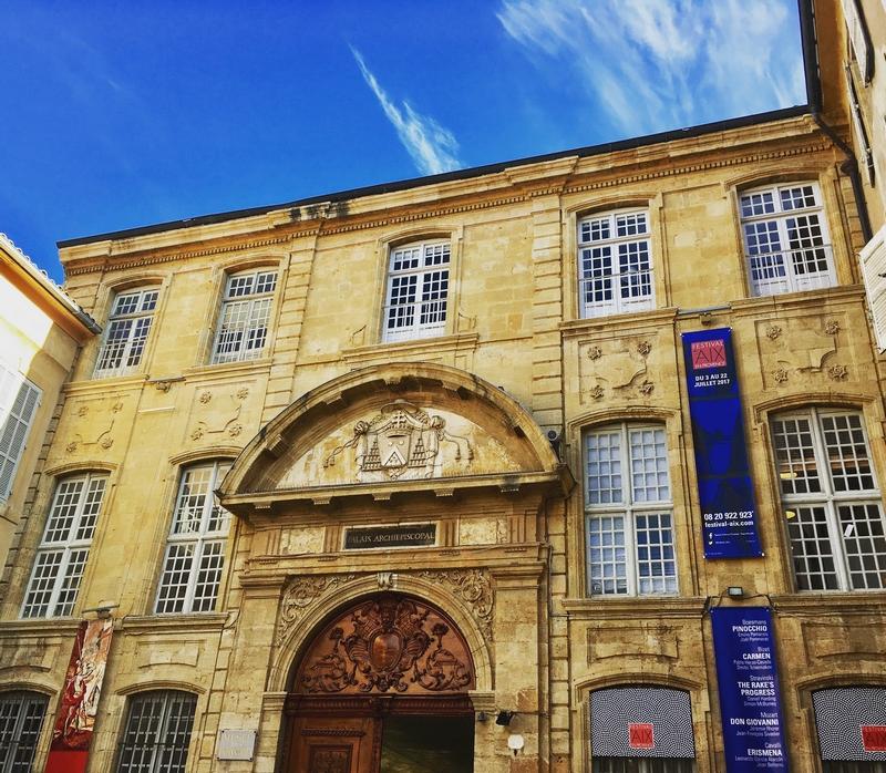 La liberté au cœur du Festival d'Aix en Provence 2017