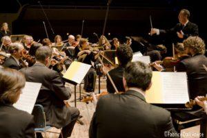 Strauss en famille au Grand Théâtre de Provence
