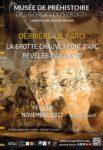 Musée de préhistoire des Gorges du Verdon - La Grotte Chauvet en 3D