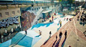 Playground - Friche La Belle de Mai