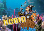DJ Captain Nemo - carnaval des enfants ( Saint Raphael