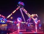 Luna park Aix en Provence vacances de février