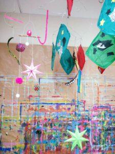 Atelier Kid & Sens Aix en Provence - ateliers vacances fevrier
