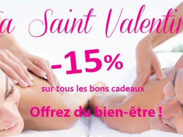 Vital spa Saint Valentin