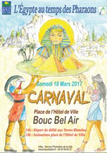 Carnaval Bouc bel air 2017