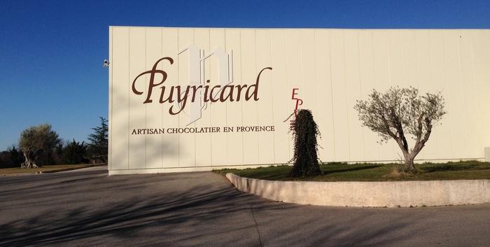 La Chocolaterie de Puyricard
