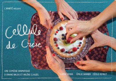 «Cellule de crise», l'amitié c'est la Vie !