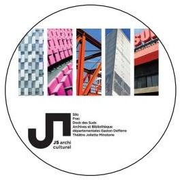 Le Train Bleu itinéraire côtier artistique -J5 architecturel