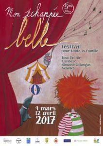 Festival mon échappée belle Pays d'Aix