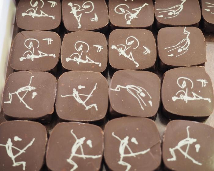La Chocolaterie de Puyricar