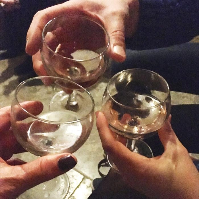 Les Vilaines - Vin Rosé Aix en Provence