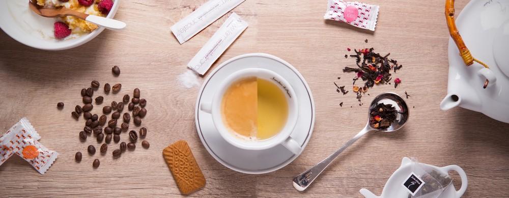 La Maison du Bon café, du thé, du chocolat et du café made in Provence