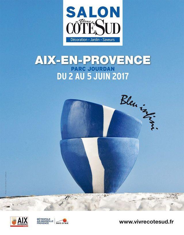 Salon Vivre côté Sud - Aix en Provence