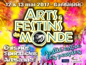 Arts et Festins du monde - Gardanne