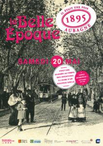 La Belle époque - 1895 - Il était une fois Aubagne
