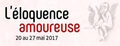 L'éloquence amoureuse au programme des journées de l'éloquence d'Aix en Provence